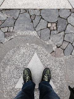 金剛床の写真・画像素材[1327080]