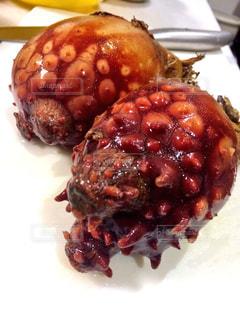新鮮なホヤ貝の写真・画像素材[1300271]