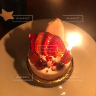 かわいいケーキの写真・画像素材[1296910]