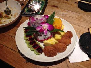 沖縄料理の写真・画像素材[1306546]