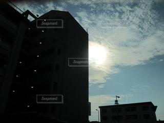 太陽の写真・画像素材[1323910]