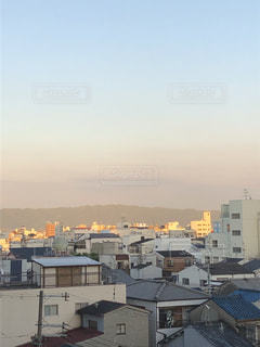都会の風景の写真・画像素材[1325439]