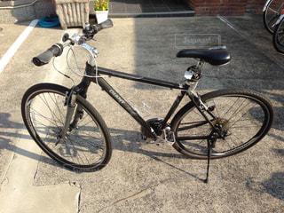 自転車の写真・画像素材[1329141]