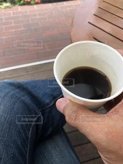 コーヒーの写真・画像素材[1351227]