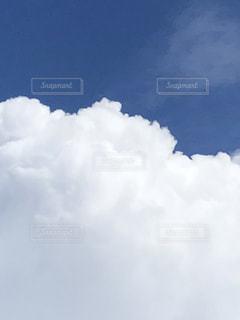 雲の写真・画像素材[1379357]