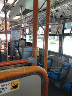 バスの写真・画像素材[1387070]