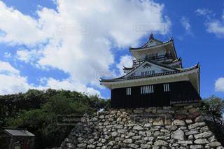 浜松城の写真・画像素材[2893260]