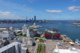 大阪港の写真・画像素材[2893264]