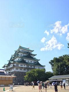 名古屋城の写真・画像素材[1300650]