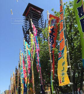 両国国技館大相撲の写真・画像素材[1297385]