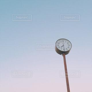 時計の写真・画像素材[1308152]