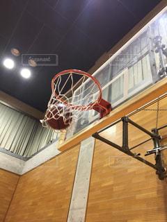 バスケットボールの写真・画像素材[1304327]