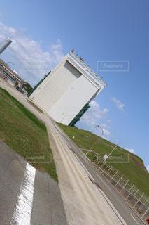 ロケット基地の写真・画像素材[1309951]