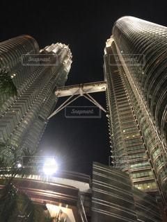 大きな建物の写真・画像素材[1309272]