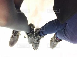 靴の写真・画像素材[1301964]