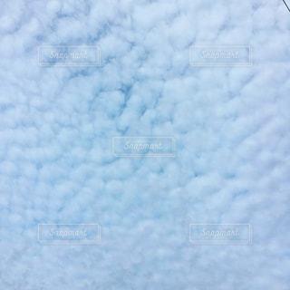 モコモコ雲の写真・画像素材[1301653]