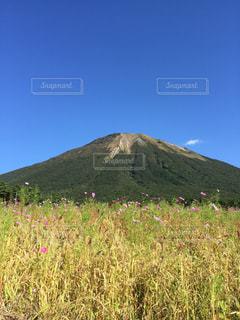 大山の写真・画像素材[1302116]