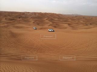 砂漠UAEの写真・画像素材[1301633]