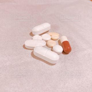 薬の写真・画像素材[1382697]