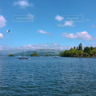 湖水地方(イギリス)の写真・画像素材[1319260]