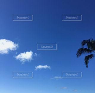 雲の階段の写真・画像素材[1351002]