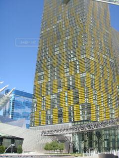 ラスベガスのホテルの写真・画像素材[1303518]