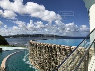 海と空の写真・画像素材[1303798]