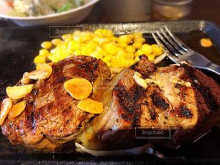 いきなりステーキの写真・画像素材[1306621]