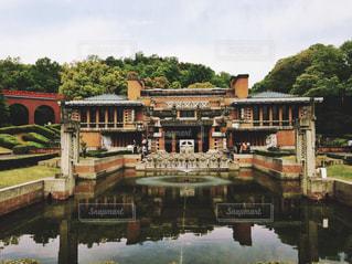 帝国ホテルの写真・画像素材[1571650]
