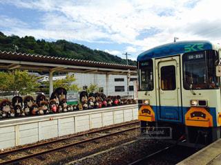 信楽駅の写真・画像素材[1610014]