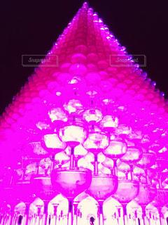 光のクローズアップの写真・画像素材[2905250]