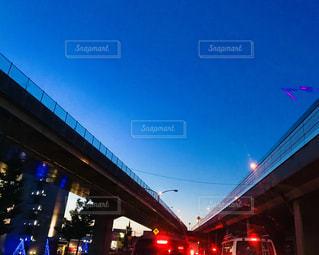 高速道路の写真・画像素材[1432550]
