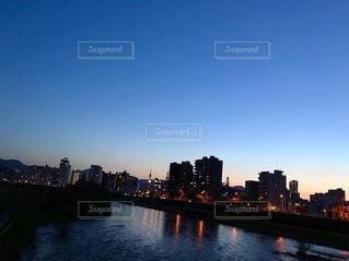水穂大橋からの景色の写真・画像素材[2186352]