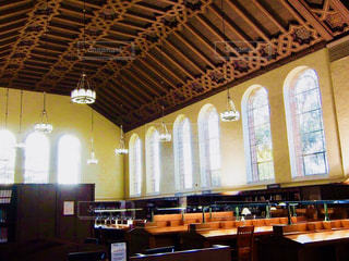 UCLA libraryの写真・画像素材[1323868]