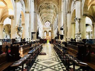 教会の写真・画像素材[1383745]