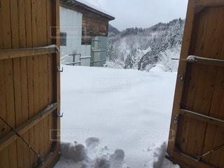 雪 - No.40224