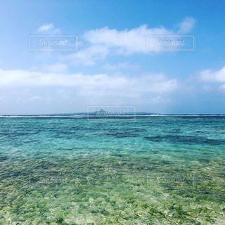 海の写真・画像素材[1306956]