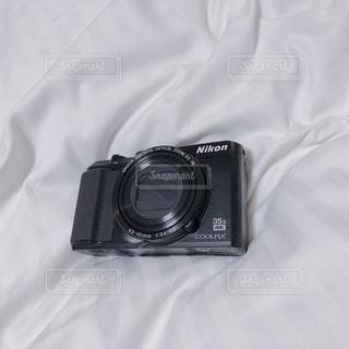 カメラの写真・画像素材[1308050]