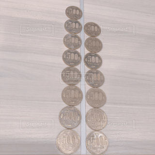 貯金の写真・画像素材[1308528]