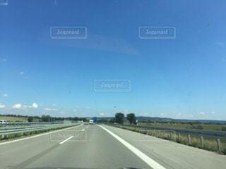 ドイツの高速道路の写真・画像素材[1310276]