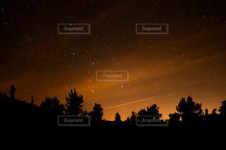 星空の写真・画像素材[1313031]