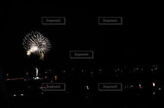 花火の写真・画像素材[1361395]