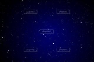 夜空の写真・画像素材[1451219]