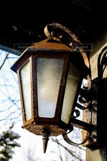 ランプの写真・画像素材[1718094]