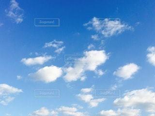 空の写真・画像素材[40278]