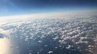 空の写真・画像素材[40316]