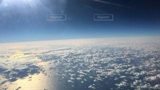 空の写真・画像素材[40317]
