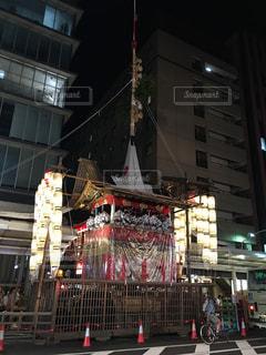 祇園祭の写真・画像素材[1310773]