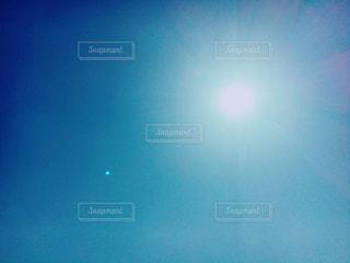 青い空の写真・画像素材[1311586]