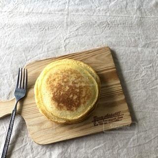 ホットケーキの写真・画像素材[3397789]